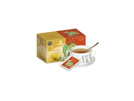 Planta Medica Tila Tea (physiological rest) 20 Filters.