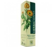 Planta Medica Herbaderma Crema Calendula 100ml.