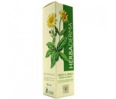 Planta Medica Herbaderma Arnica Cream 100ml.