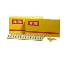 Labcatal 18 (zinc) (sistema endocrino)28 ampollas.