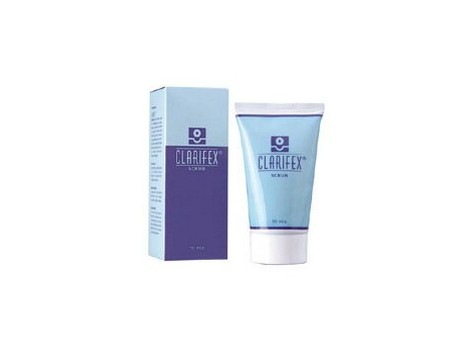 Clarifex Facial Scrub 50ml