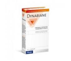 Pileje Dynabiane 592mg (guarana Ginseng) 60 capsules.