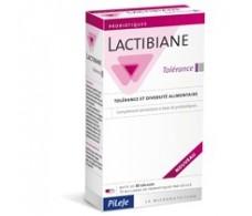 Tolerance Lactibiane Pileje 30 Capsules.