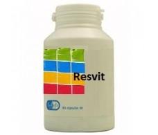 Zolich Resvit (Res) 30 capsulas.