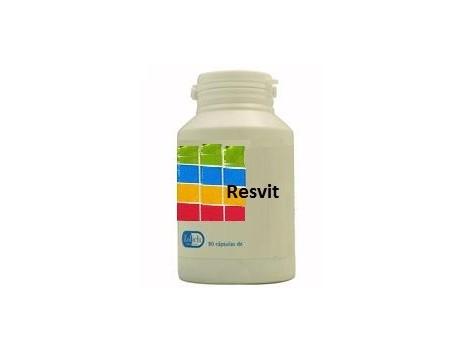 Zolich Resvit (Res) 30 caps.