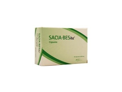 Zolich Saciabes (Weight Control / Slimming) 60 capsules.