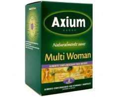 Ultravit Multi Woman (Vitaminas y minerales) 60 perlas.