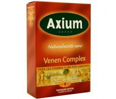 Ultravit Venen Complex (ayuda a facilitar la circulación) 60 cap