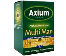 Ultravit Multi Man (metabolismo masculino) 60 perlas.