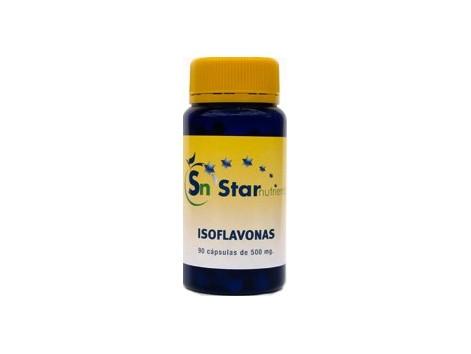 Star Nutrients Isoflavones (Menopause) 90 caps.