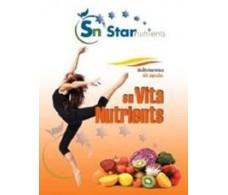 Star Nutrients Vitanutrients 60 cápsulas.