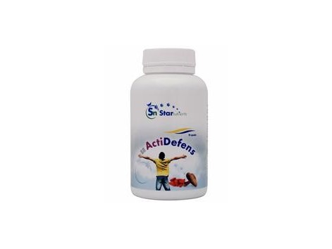 Star Nutrients Actidefens 90 cápsula.