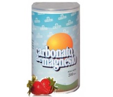 Sotya Magnesium Carbonate 200g strawberry flavor