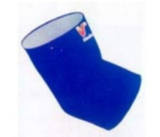 Figured Viadol Neoprene Elbow