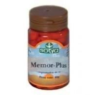 Sotya Memor Plus 80 capsulas.