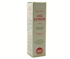 D'Shila Age Extrem Crema (SPF60) 50 gramos.