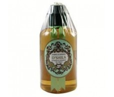 Shila Burdock Shampoo 300ml growth stimulator.