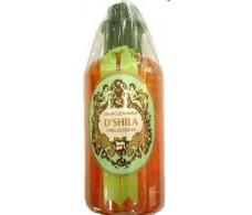D'Shila Orange Shampoo (hair weak and brittle) 300ml.