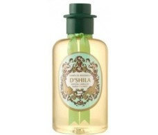 D'Shila Chamomile Shampoo (light for light hair) 300ml.