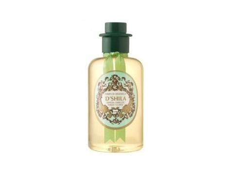 D'Shila Chamomile Shampoo (light for light hair) 300ml.