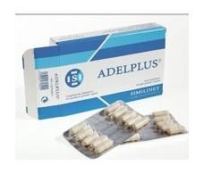 Simildiet Adelplus (saciante, normalizador intestinal) 60 compri