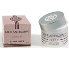 Faceantiaging Simildiet Cream (Antiaging) 50ml.