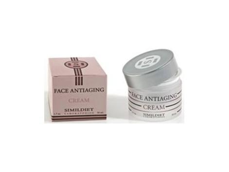 Faceantiaging Simildiet Cream (Antiaging) 50ml.