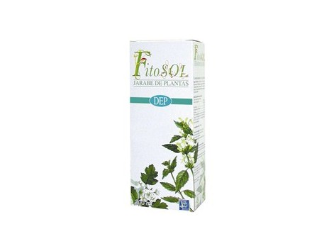 Ynsadiet Fitosol DEP (Cleanser) 250ml syrup.