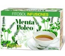 Menta Poleo Fitosol Ynsadiet Infusions (digestive) 20 filters.