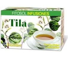 Ynsadiet Fitosol Infusiones Tila (diuretico control peso) 20 fil