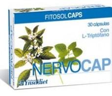 Ynsadiet Nervocap (nerve disorders) 30 caps.