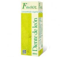 Concentrate Plant Ynsadiet Dandelion (cleanser, liver) 50ml.