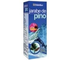Pino Ynsadiet Echinacea Syrup 200ml.