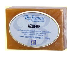 Bio Femme Ynsadiet Sulfur Soap 100 grams.