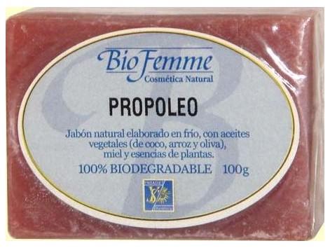 Bio Femme Ynsadiet Propolis Soap 100 grams.