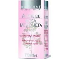 Ynsadiet Aceite de Rosa Mosqueta Puro (antiestrías y cicatrices)