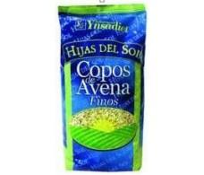 Ynsadiet Hijas del Sol Copos de Avena 500 gramos.