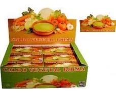 Hijas del Sol Ynsadiet Vegetable Broth 10 tablets.