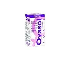 Ynsadiet Ovasol Forte (onagra, borraja, oliva, vitamina E) 60 pe