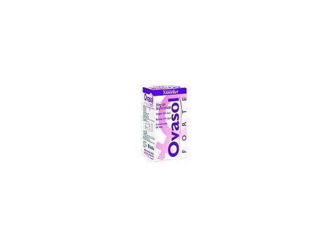 Ovasol Ynsadiet Forte (evening primrose, borage, olive, vitamin