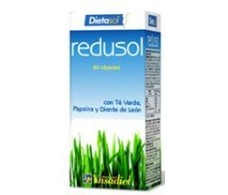 Ynsadiet Redusol (Green tea, California Poppy, Papain) 60 capsul
