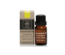 Apivita Aceite Esencial Citronela 5ml.