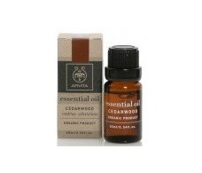 Apivita Aceite Esencial Cedro 10 ml.