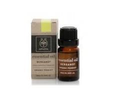 Apivita Aceite Esencial Bergamota 10ml.
