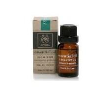 Apivita Aceite Esencial Eucalipto 10ml.