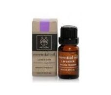 Apivita Aceite Esencial  Lavanda 10ml.