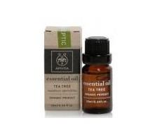 Apivita Aceite Esencial Arbol del té 10ml.