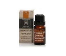 Apivita Aceite Esencial  Madera de Sandalo (5% de jojoba) 10ml.