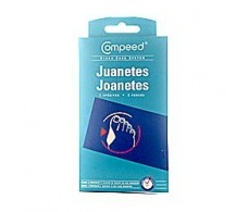 Compeed dressings bunion 5 Units