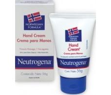 Neutrogena Norwegian Formula® Crema de Manos con perfume 50ml.